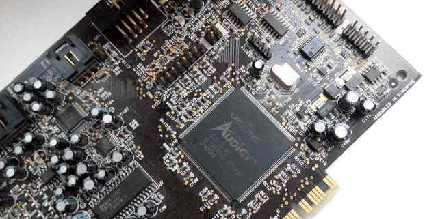 Creative Sound Blaster Audigy PCI Sound Card SB009