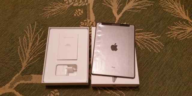 Apple iPad Air 64g WiFi Cell 4G LTE Новый