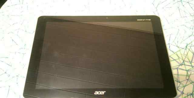 Acer iconia tab А 701