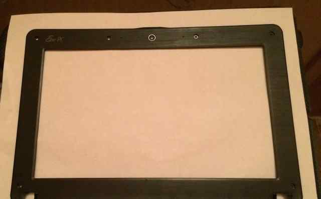 Рамка монитора ноутбука Asus Eee PC 1001 PX