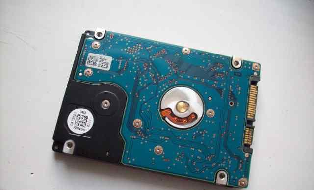 Жесткий диск 750 гб для ноутбука