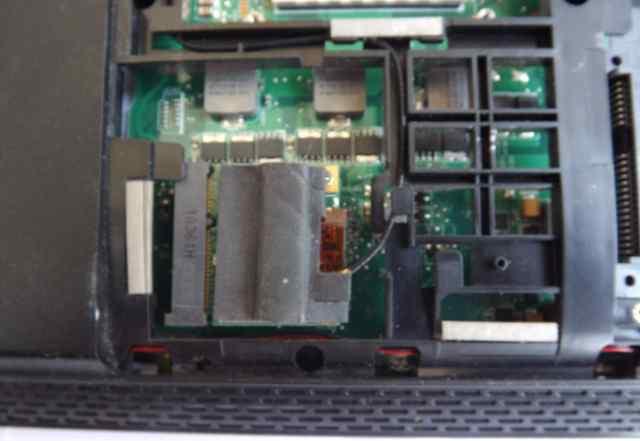 Wi-Fi модуль для ноутбука asus K52F