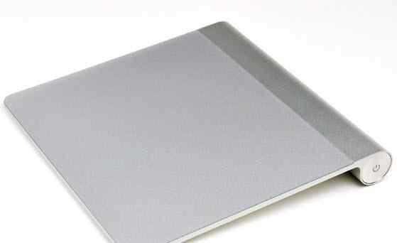 Apple Magic Trackpad Silver Bluetooth как новый