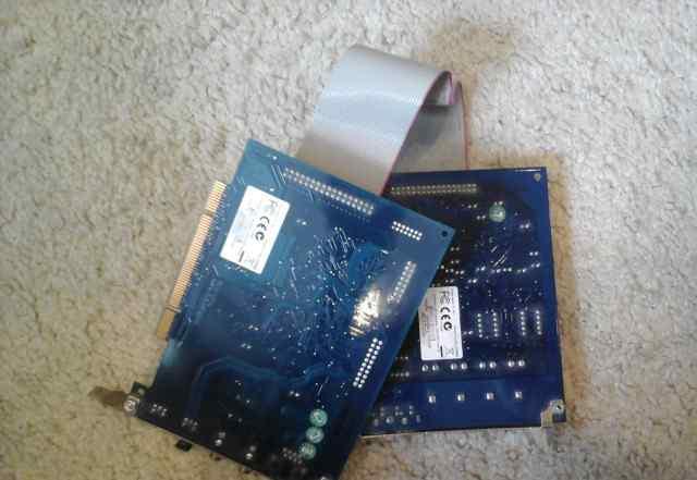 EMU 1212m PCI