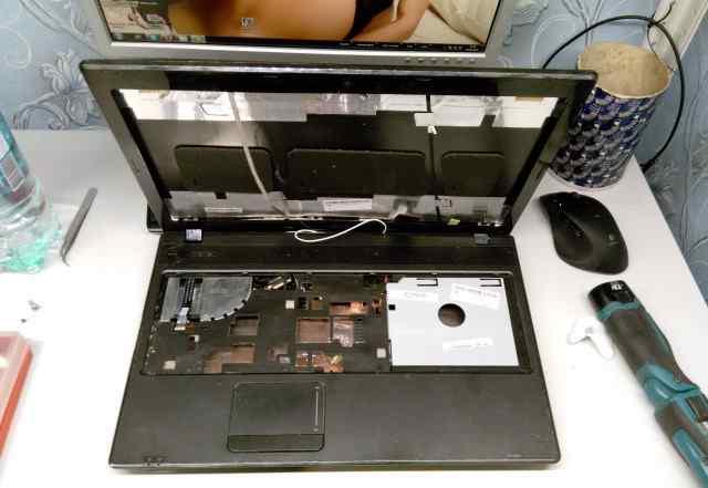 Корпусы для ноутбуков