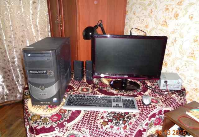 кокмпьютер