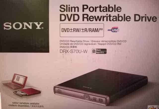 Sony DVD/CD