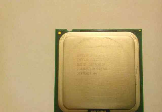 LGA 775 E3400 2.66GHz