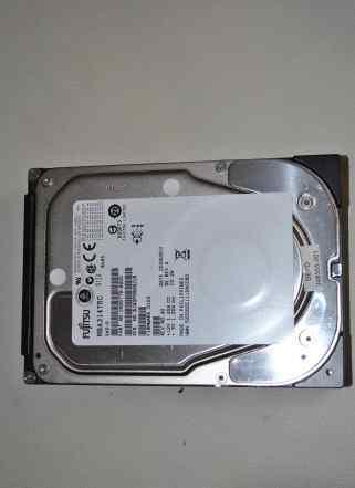 HDD SAS Fujitsu MBA 3147 RC 150GB
