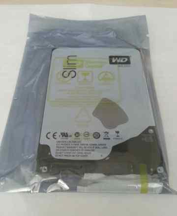 Western Digital WD10spcx 1 Тб (новый) запечатан