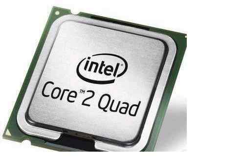 Процессор Intel Core 2 Quad Q6600