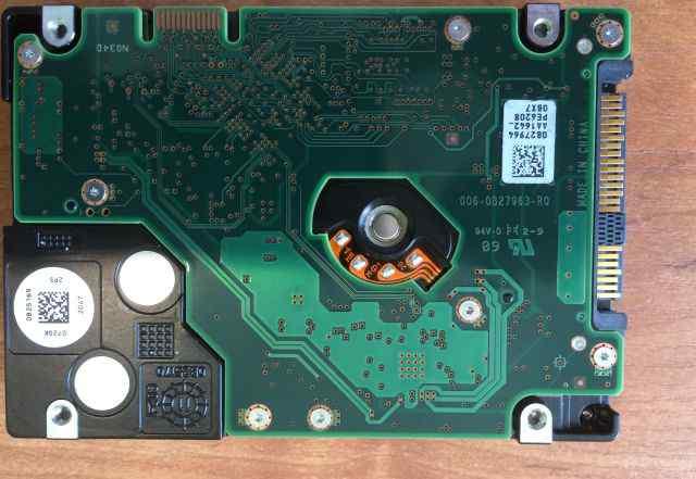 Hitachi GST SAS C10K900 HUC109060CSS600 диски