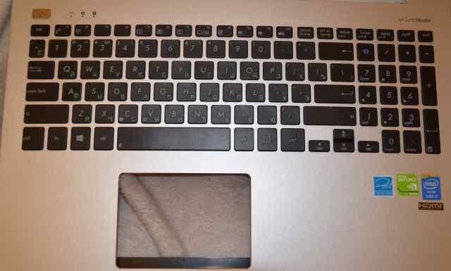 Клавиатуры для ноутбука asus