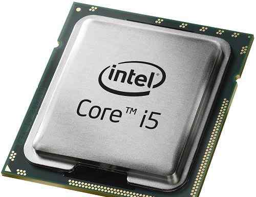Intel Core i5-750 Processor Socket 1156