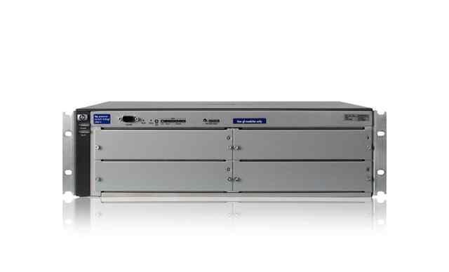 Коммутатор HP Procurve Switch 4104GL(J4887A)