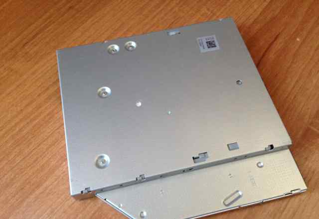 Привод DVD-RW для ноутбука SN-S082 (разъем IDE)