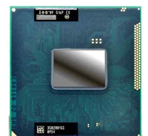 Процессор для ноутбука Core i5-2520M sr048