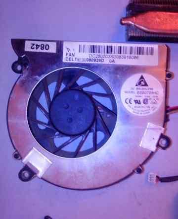 Система охлаждения от ноутбука Lenovo G430 20003