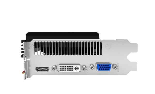Gainward GTX 560 1Gb