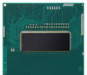 Intel Core i7-4700MQ Processor