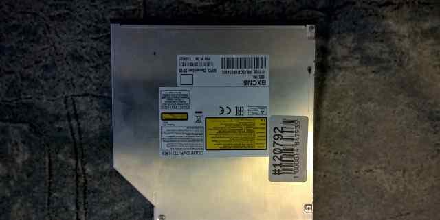 DVD-RW для ноутбука pioneer DVR-TD11RS