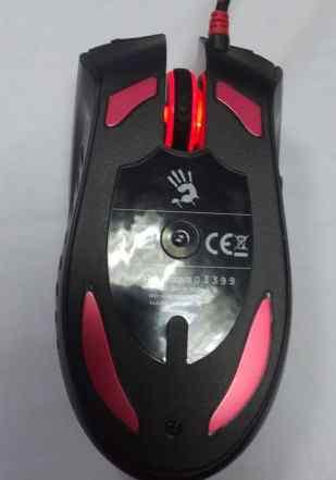 Игровая мышь Bloody V2m