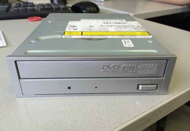 NEC ND-3520A DVD/CD-RW IDE