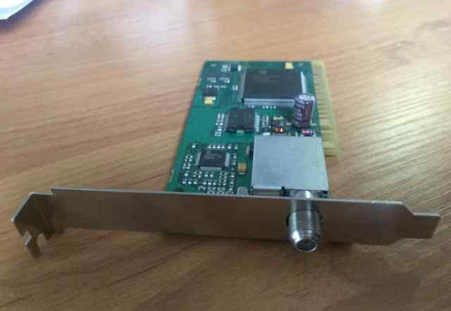 Тюнер для спутниковой тарелки SkyStar3 B2SLP1401