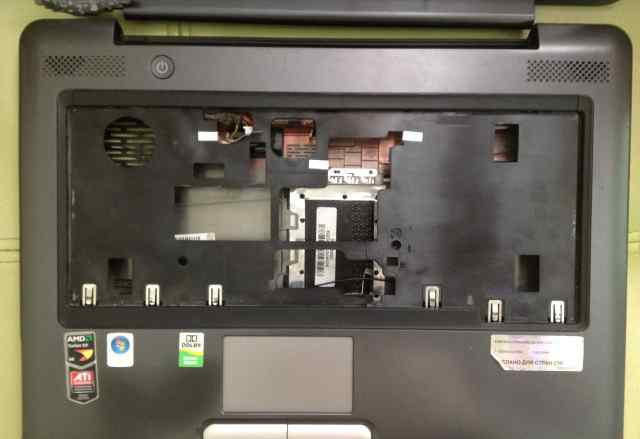 Корпус ноутбука Toshiba Satellite A300