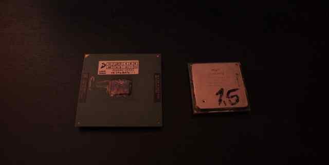 Pentium III 800