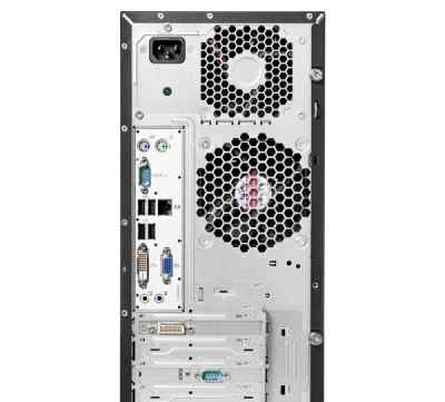 Компьютер HP ProDesk 400 MT G2