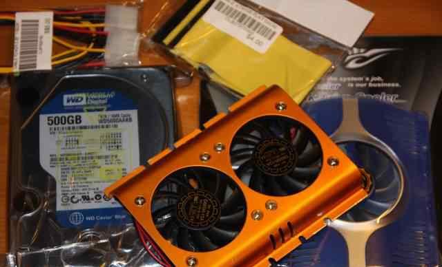 Контроллер USB 2.0 PCI
