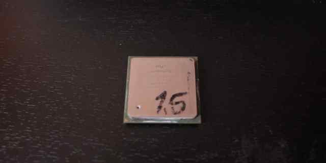 Pentium 4 1.5 GHz