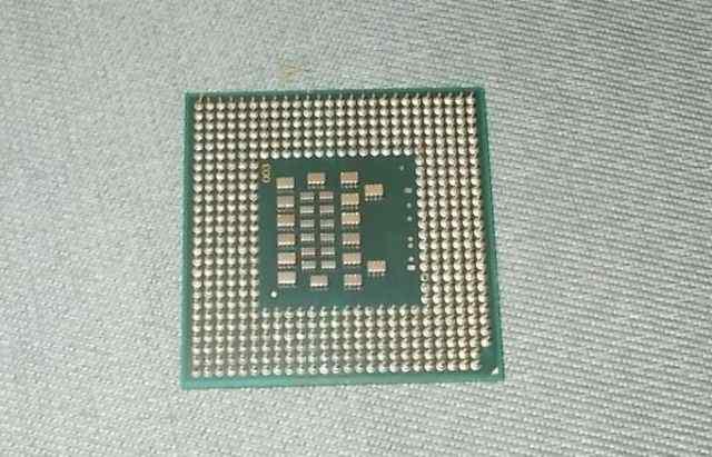 CPU Intel Core Solo 1.5Hhz