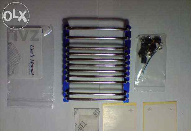 Радиатор для жёсткого диска Zalman ZM-2HC2