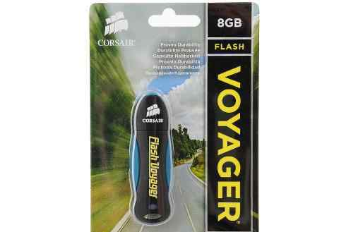 Флешка USB 8Gb Corsair Voyager cmfusb2.0-8GB