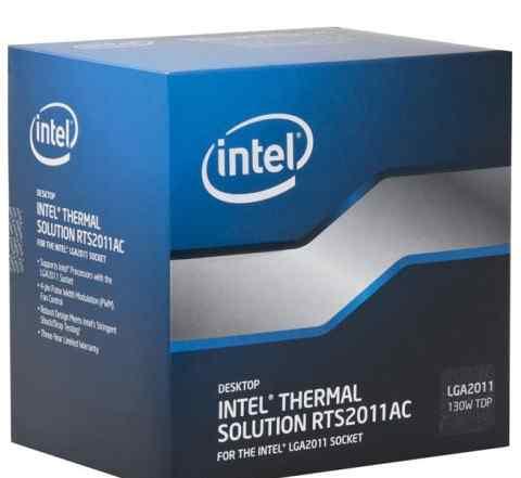 Кулер Intel bxsts100C