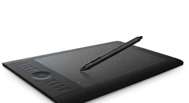 Графический планшет Intuos 5 touch M