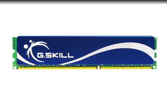 G. Skill-6400CL5S-2gbpq