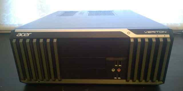 Настольный системный блок Acer Vertion S2
