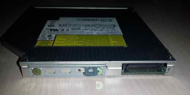 Привод dvd rw Sony NEC Optiarc AD-7543A Black