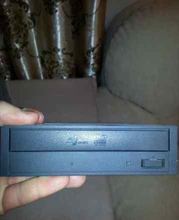 CD/DVD-RW привод. sony NEC Optiarc