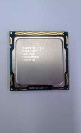 Intel Core i7-870 Lynnfield