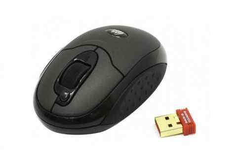 Беспроводная мышь A4Tech G9-200F Black USB