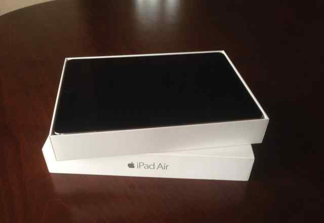 Apple iPad Air 2, 64GB, Wi-Fi Space Gray
