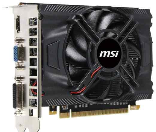 Nvidia GeForce GTX 650