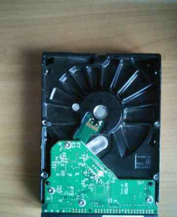Western Digital IDE 160 Gb WD1600aajb