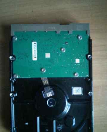 Seagete IDE 80 Gb