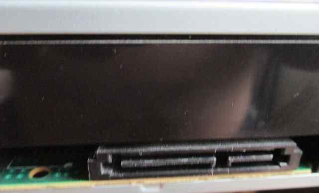 Dvdrw DL привод Sony NEC Optiarc AD-7203S SATA