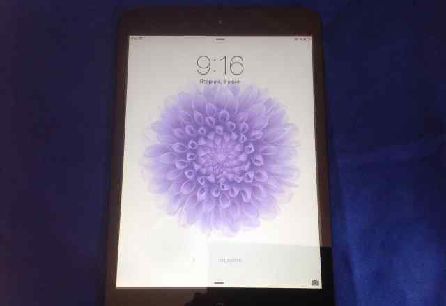 iPad mini 32 gb wi-fi